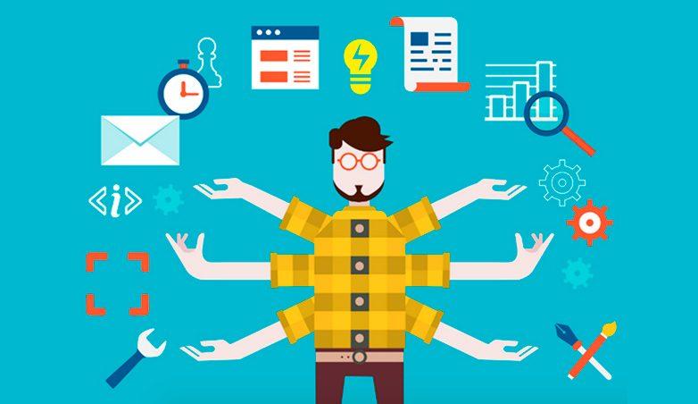 Здесь должно быть изображение для статьи - Менеджер проектов. Инструкция для тех, кто планирует им стать.