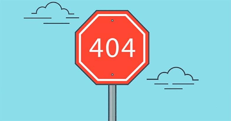 Здесь должно быть изображение для статьи - Как отслеживать ошибки 404 с помощью Google Analytics и Google Tag Manager