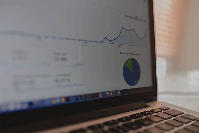 Понимание области данных в отчетах Google Analytics